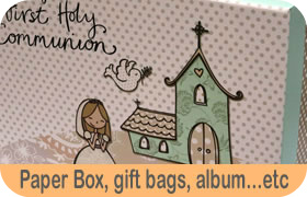 Paper Box,gift bags,album...etc